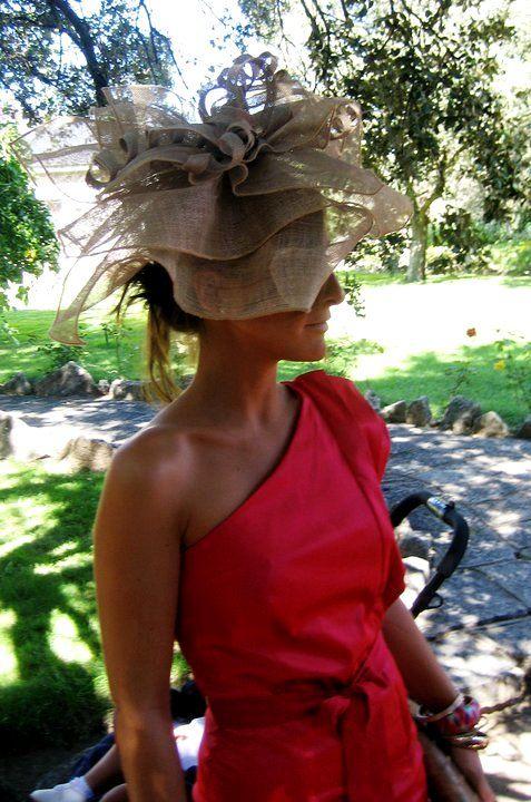 Confesiones de una boda: Inspiración: Invitadas 10