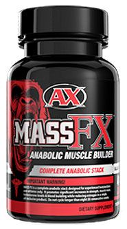 "Athletic Xtreme Mass FX Black - Plateau shattering workouts and amplified testosterone levels so high that it unleashed that ""do anything, kick-ass, aggressive, strong, confident, dominant male leader of the pack""!  Bodybuilding Supplements, Brands, Shake Recipes and Specials... BodybuildingSupplements101.com: #1 Bodybuilding Supplements SuperStore and Information Portal!"
