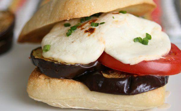 236 best fresh from florida recipes images on pinterest chili eggplant tomato and mozzarella melt food channel recipestomato forumfinder Gallery