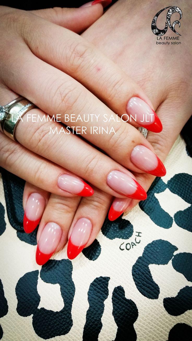 72 best LA FEMME BEAUTY SALON JLT images on Pinterest | Beauty ...