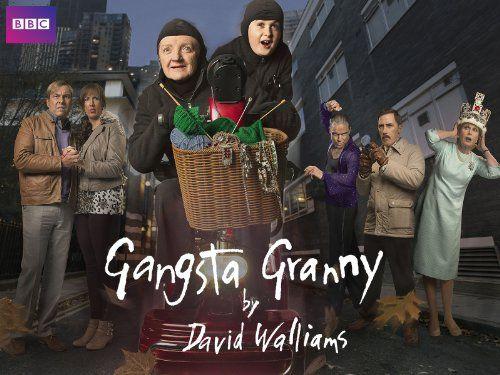Gangsta Granny (TV Movie 2013)