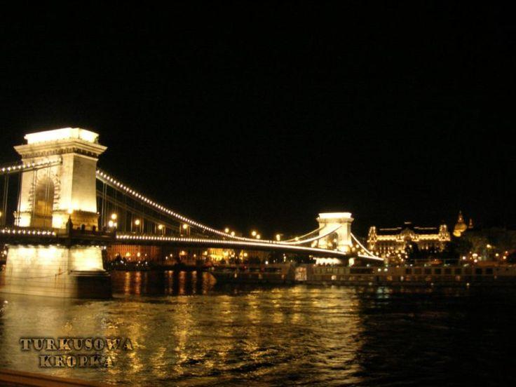 most-lancuchowy-budapeszt #lanchid #chainbridge #budapeszt #budapest