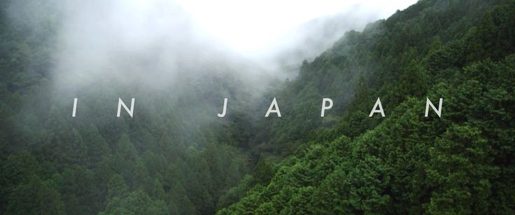 In Japan - 2015 on Vimeo