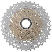Available at Cicli Sport bike shop near Davagh - Shimano CS-HG81 10-speed cassette