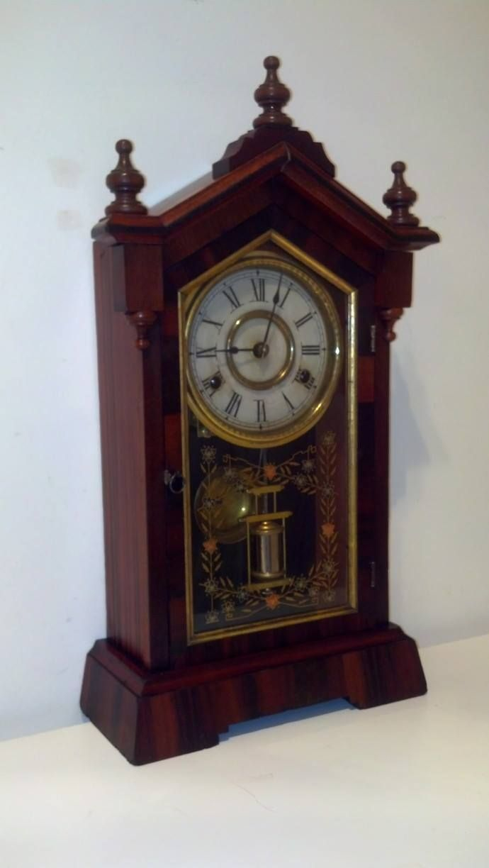 59 Best Antique Clocks Images On Pinterest Antique