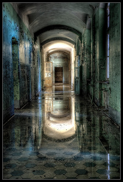 Another photo from Beelitz Germany, by Romany WG