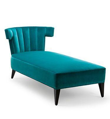 1000 images about sof s chaise longue en pinterest for Sillones chaise longue