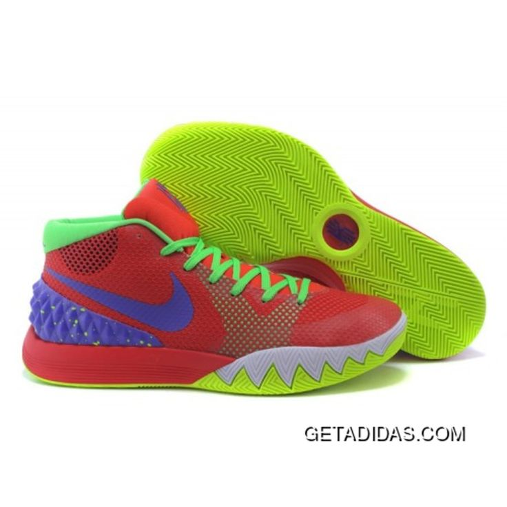 https://www.getadidas.com/nike-kyrie-1-red-fluorescent-green-basketball-shoes-lastest.html NIKE KYRIE 1 RED FLUORESCENT GREEN BASKETBALL SHOES LASTEST Only $92.04 , Free Shipping!