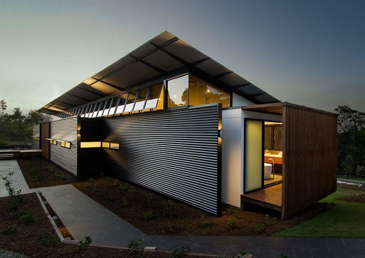 Wallaby Lane | robinson architects