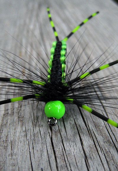 Fishing Flies Suspender Buzzer Nymph Fly Trout Buzzers Chartreuse Purple Kits