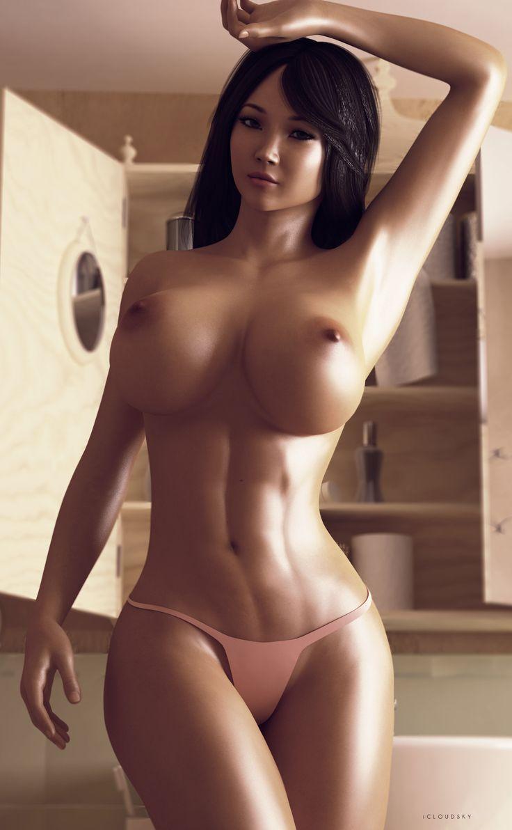 Porn naked taiwanese female models-7152