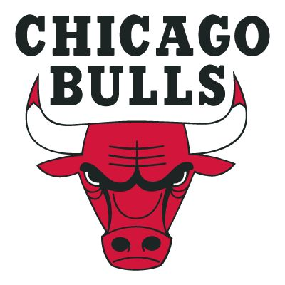 Chicago Bulls logo vector                                                                                                                                                                                 Mais