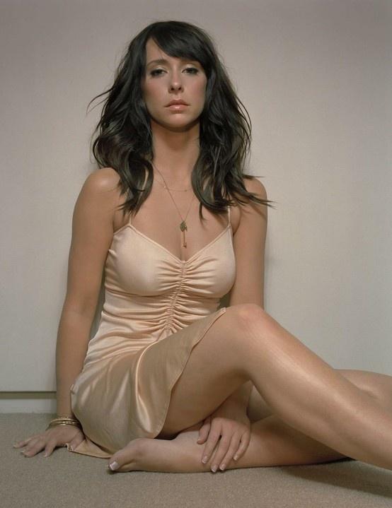 Tits Jennifer Love Huwwit Naked Pics
