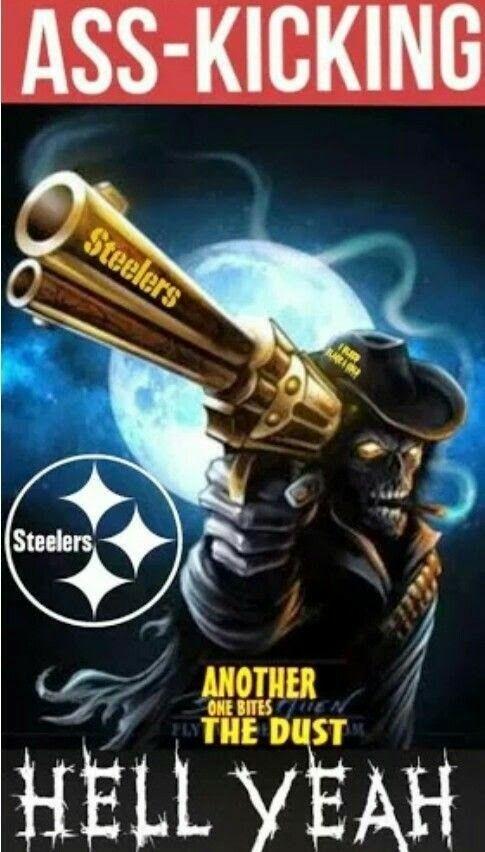 steelergalfan4life 🖤💛