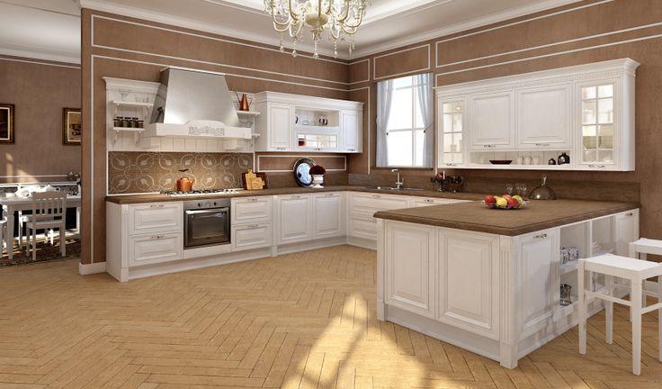 11 best cucine classiche viktoria images on pinterest for Cucine classiche arredo 3