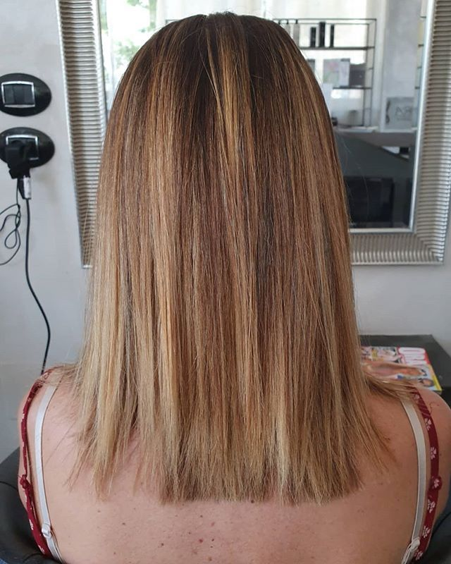 New The 10 Best Hairstyle Ideas Today With Pictures Desideri Capelli Lisci E Senza Crespo Per 6 Mesi Vieni A Scoprire I Nuovi Hair Styles Hair Beauty