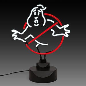 Ghostbusters Neon Sign: Custom Neon, Signs Generation, Ghostbusters 12, Gifts Ideas, Neon Lights, Ghosts, Ghostbusters Neon Signs, Awesome Items, Signs Neon