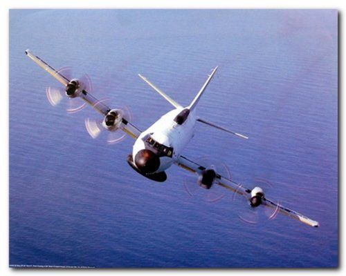 The EP-3E are the Navy's only land-based signals intelligence reconnaissance aircraft. The EP-3E aircraft is a four-engine, low-wing, electronic warfare and reconnaissance aircraft utilizing state-of-the-art electronic surveillance equipment for its primary mission. The EP-3E carries three pilots, one navigator, three tactical evaluators, and one flight engineer.