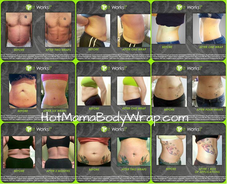 There's something for EVERYONE! Janessahelmbrecht.myitworks .com