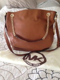 Available @ TrendTrunk.com Michael Kors Bags. By Michael Kors. Only $83.00!