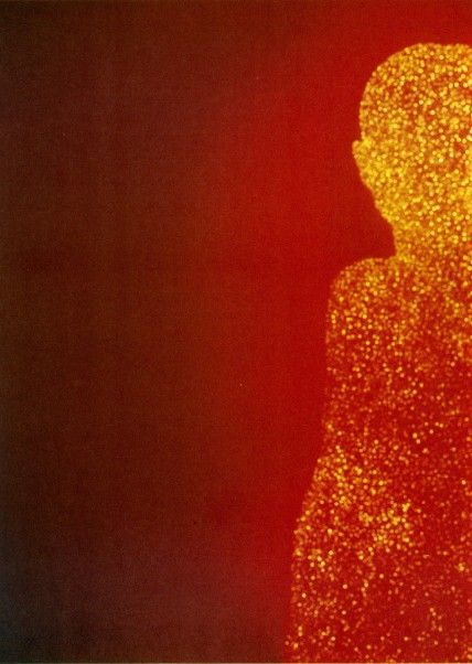 Christopher Bucklow, Guest [C.B.] 4:54 p.m., 20th August 1995Photography Colors, Guest C B, Christopher Bucklow, Auguste 1995, Huh, Arty Stuff, Graphics Design, 20Th Auguste, Blood Orange