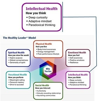 The Leaders Intellectual Health