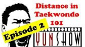 -WHICH KICK DO I USE?!- Olympic Taekwondo Sparring Tutorial Episode 1 Part 2 #YUNSHOW태권도 겨루기 - YouTube