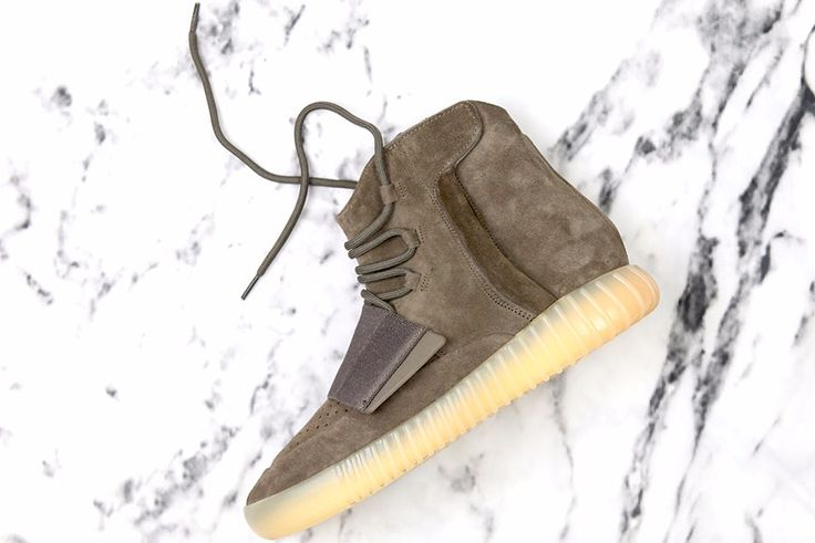 Light Brown Yeezy Boost 750 (BY2456) Release Date