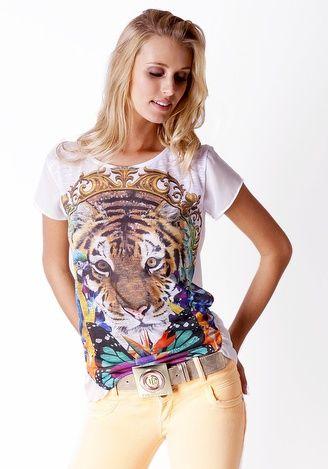 T-Shirt Lança Perfume Summer | Lança Perfume