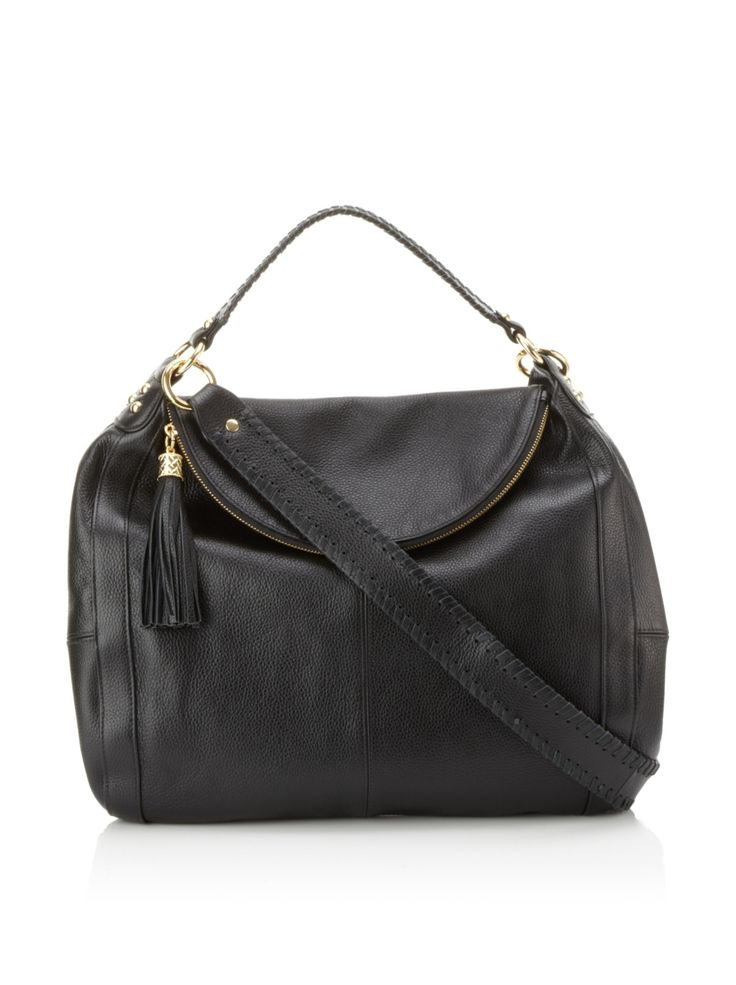 Rachel Hobo with Shoulder Strap