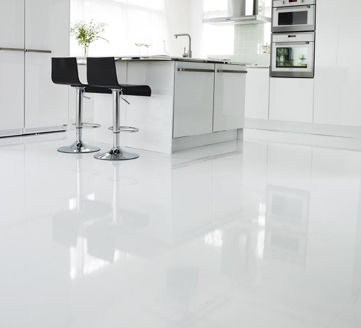 Linoleummattan Köksgolv - hitta golv till köket - Forbo Flooring