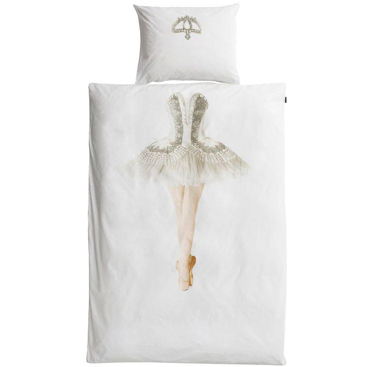 Snurk - Ballerina Duvet Set