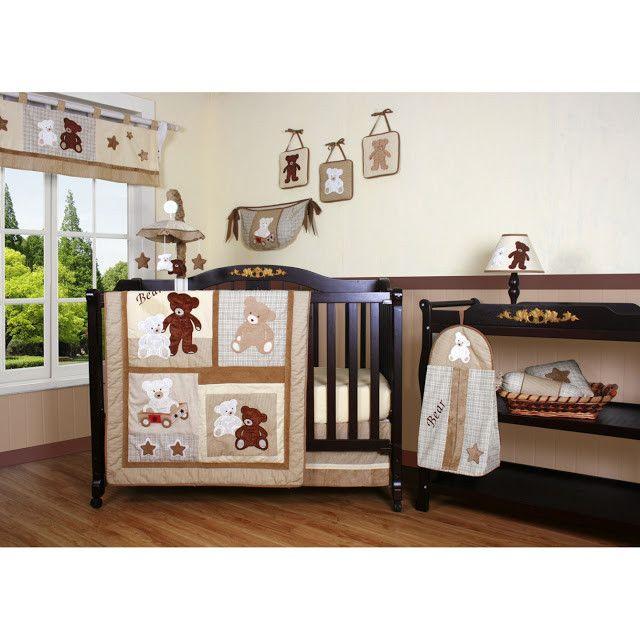 25 Best Ideas About Teddy Bear Nursery On Pinterest