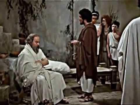 Socrates la pelicula (Yo solo sé que no sé nada)