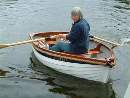 Dovetail Rowing Boat | dingys | Pinterest | Fishing, Boats and Search