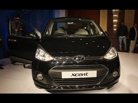 Hyundai Xcent new car India launch first looks 2014, watch it http://www.youtube.com/watch?v=uedcwPT3jfY