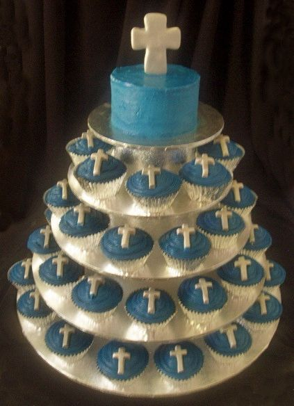 Cupcakes instead of cakes?