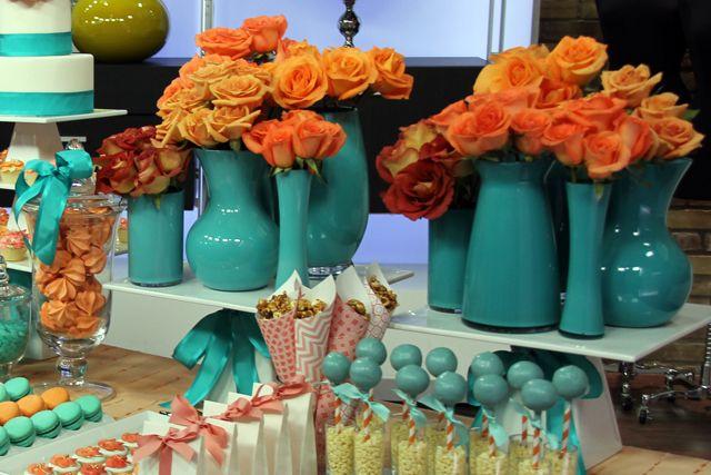 The Marilyn Denis Show   Entertaining   Sweet Table Ending