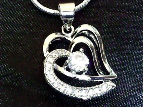 925-Sterling-Silver-Joined-Heats-w-Rhinestones