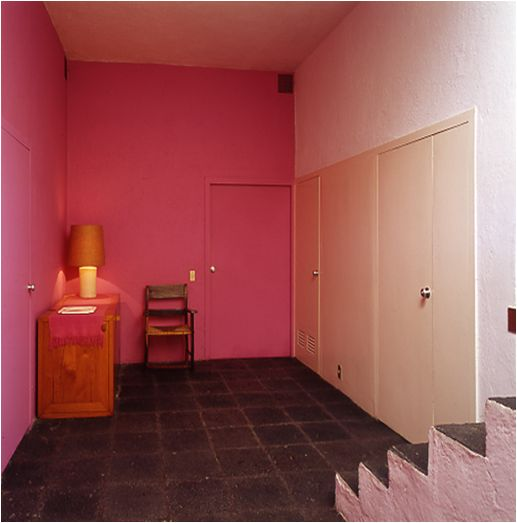 LOS INTERIORES MEXICANOS. Nuevas tradiciones, viejas esencias.  | .Revista Interiorgráfico de la División de Arquitectura Arte y Diseño de la Universidad de Guanajuato