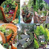 kutilství zahradní nápady