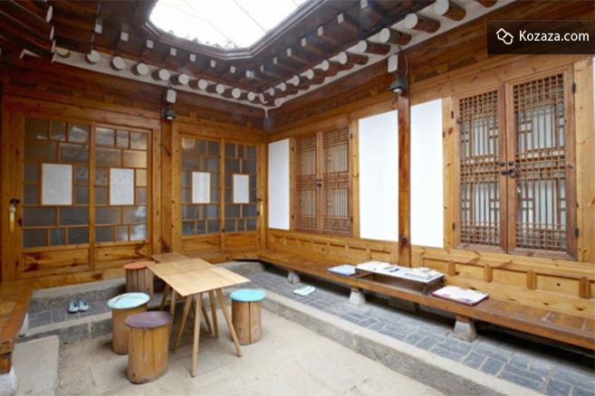 Pine Suite Hanokstay at Bukchon, Seoul