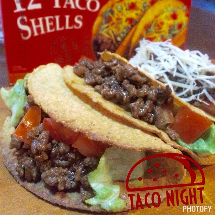 Yummy taco beef