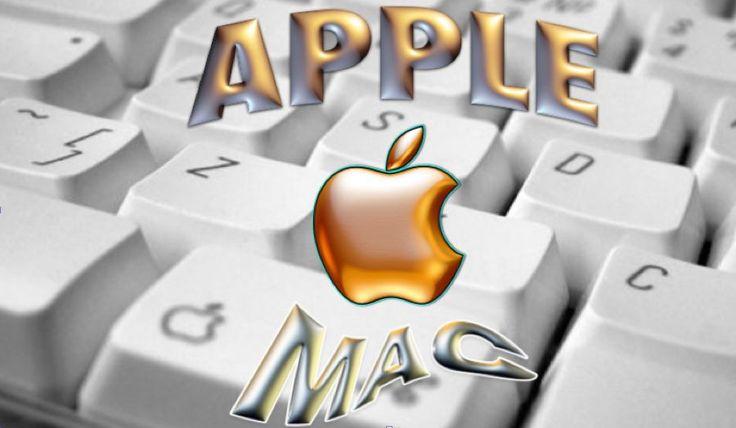 Como personalizar el escritorio de tu MAC OS X