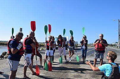 Séminaire Charente Maritime : team building – incentive - Orgonne