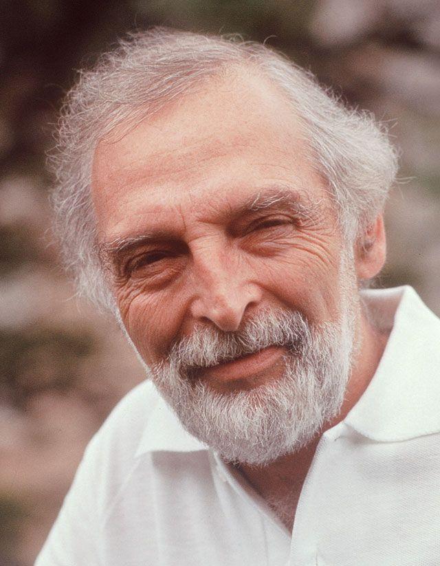 Herb Lubalin (1918-1981)  Diseñador gráfico y tipógrafo norteamericano.