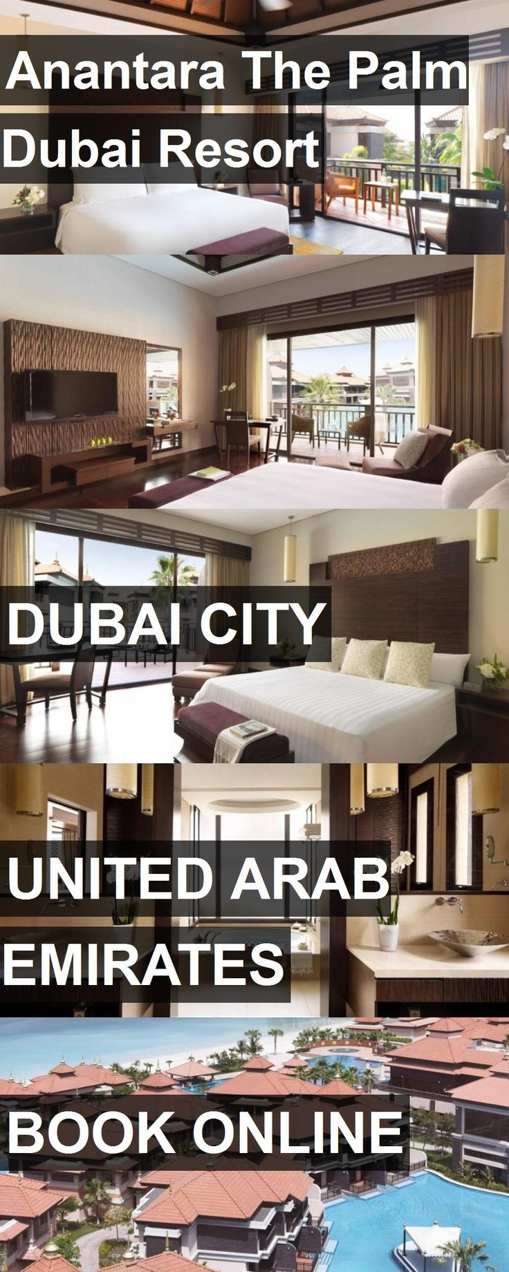 Hotel Anantara The Palm Dubai Resort in Dubai City, United Arab Emirates. For more information, photos, reviews and best prices please follow the link. #UnitedArabEmirates #DubaiCity #AnantaraThePalmDubaiResort #hotel #travel #vacation