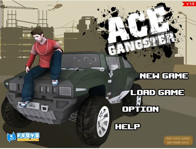 Age Gangster : You are the new AL CAPONE! Play like in GTA! Build your reputation as a Gangster by doing jobs for the various criminal gangs in the city, hijack a car, demolish the building, attack the office, and many more.
