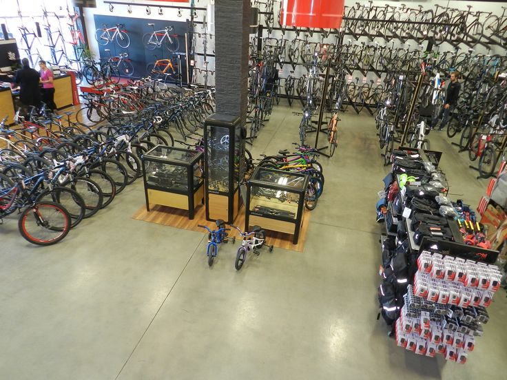 Boutique Bicycles Quilicot Laval