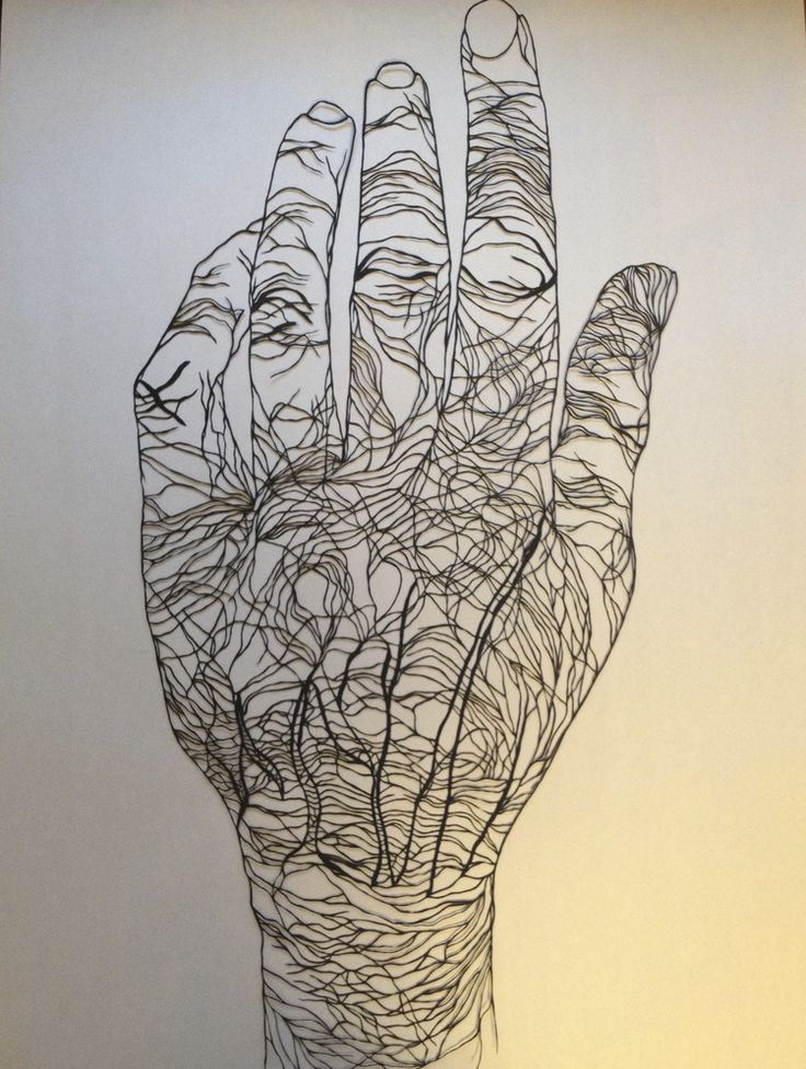 Best D Drawing Images On Pinterest D Drawings Ancient Art - Intricate hand cut paper art maude white